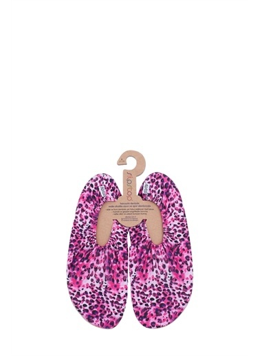 Slipstop Tabby Kadın Günlük Deniz Ayakabısı Ss19140104 Renkli